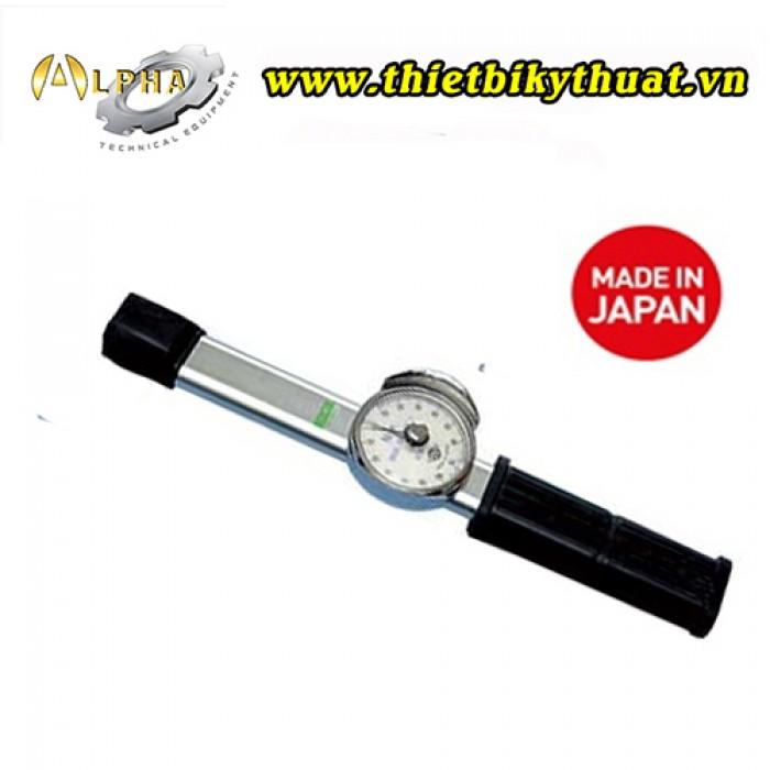 Cờ lê ( cần siết ) lực có đồng hồ kim Kanon N70TOK-G Model: N70TOK-G0