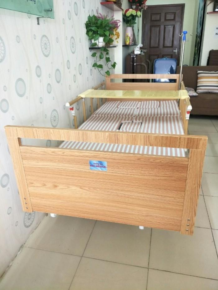 SALE KHỦNG cuối tháng 06 - Với 2 mẫu giường bệnh đa chức năng3