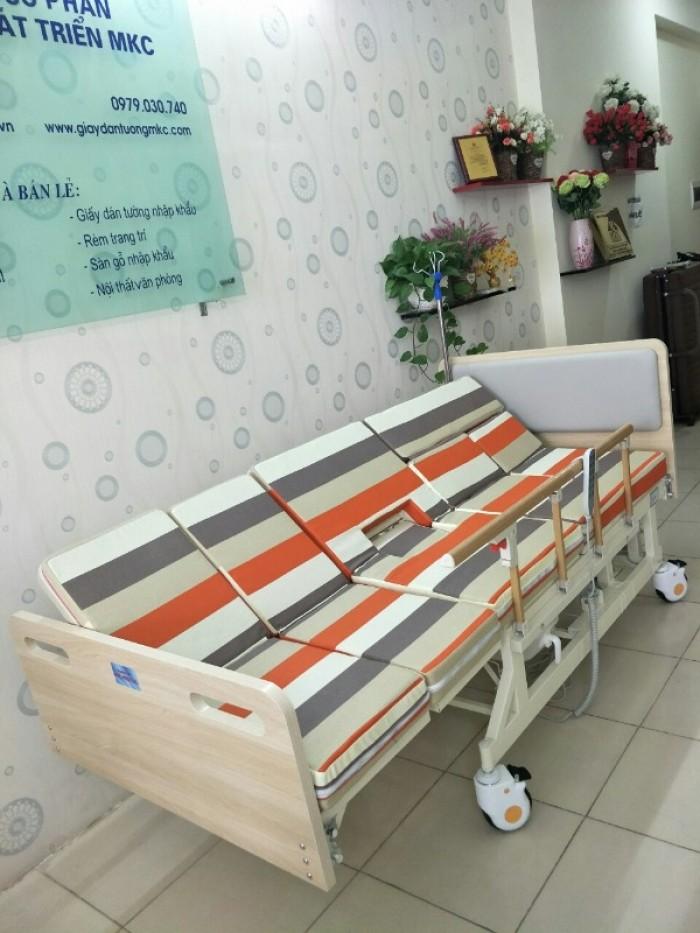 SALE KHỦNG cuối tháng 06 - Với 2 mẫu giường bệnh đa chức năng10