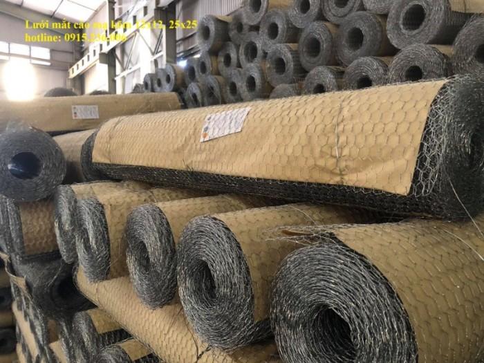Lưới mắt cáo, lưới mắt cáo bọc nhựa, lưới mắt cáo mạ kẽm hàng sẵn kho1