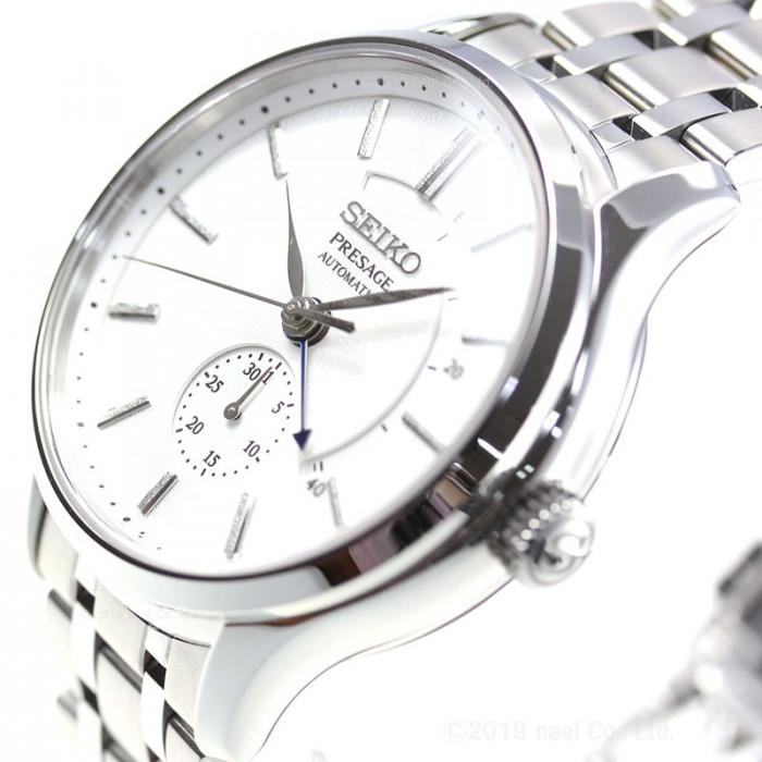 Đồng hồ nam S.eiko Presage Limit SSA395J11