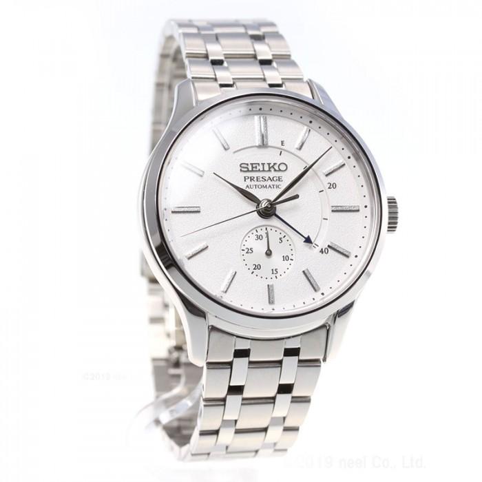 Đồng hồ nam S.eiko Presage Limit SSA395J13