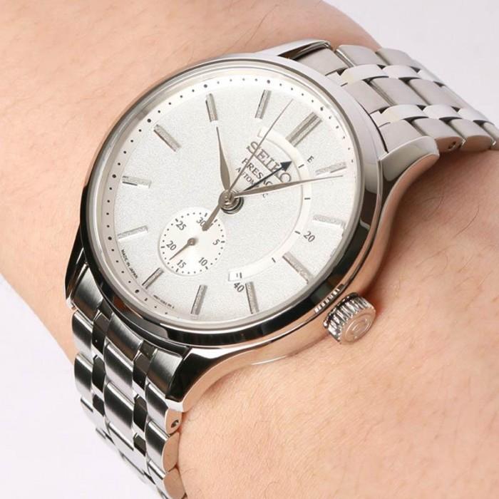 Đồng hồ nam S.eiko Presage Limit SSA395J14