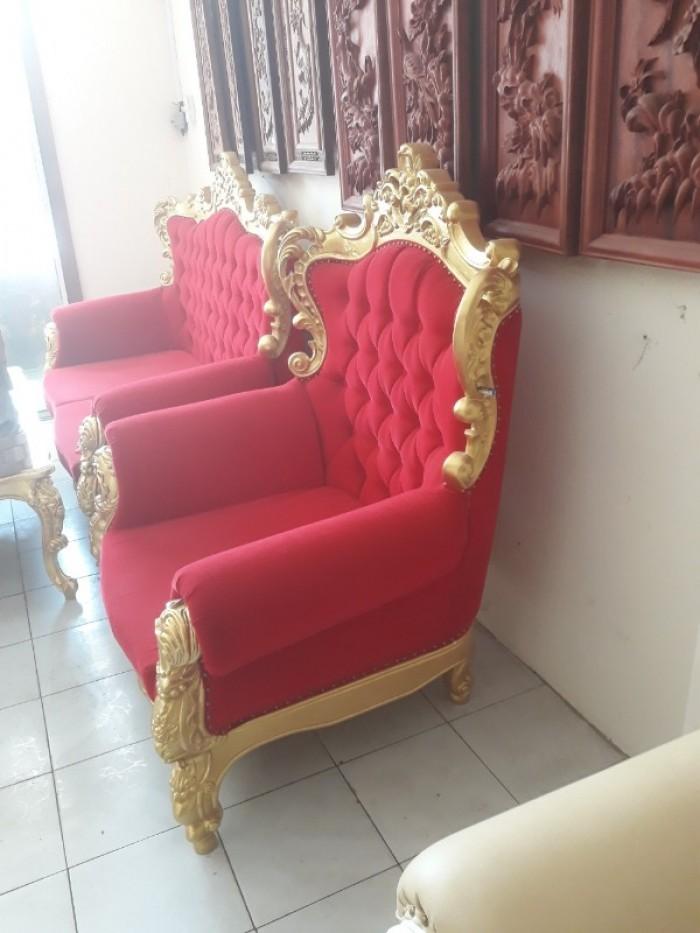 Sofa cổ điển cao cấp 4