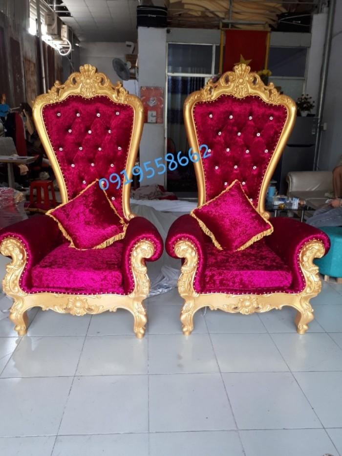 Ghế sofa nữ hoàng 8