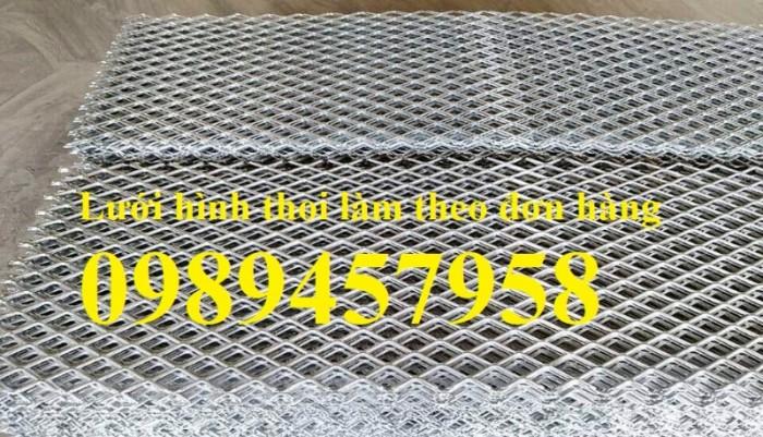 Lưới hình thoi làm cầu thang, Lưới sàn thao tác, lưới xg19, xg20, xg21, xg42, xg433