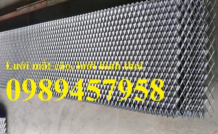 Lưới hình thoi làm cầu thang, Lưới sàn thao tác, lưới xg19, xg20, xg21, xg42, xg436