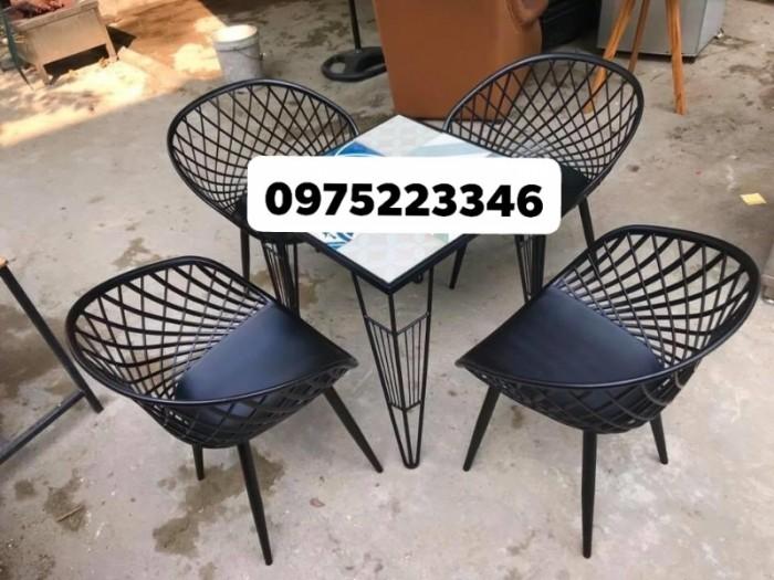 Ghế đẹp và sang giá tại xưởng..3
