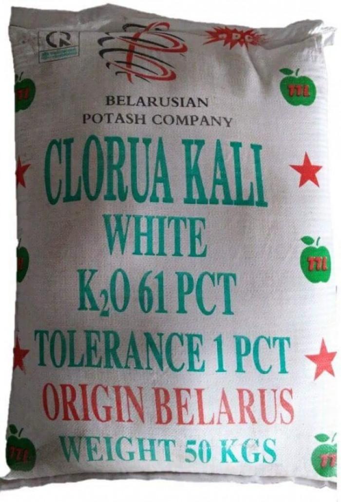 Phân phối khoáng kali KCl cung cấp khoáng cho ao nuôi2