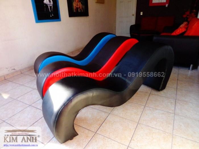 kích thước ghế tình yêu 5