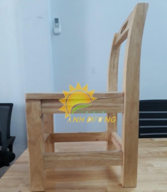 Chuyên cung cấp bàn ghế gỗ mầm non cho trẻ em giá rẻ, uy tín, chất lượng nhất11
