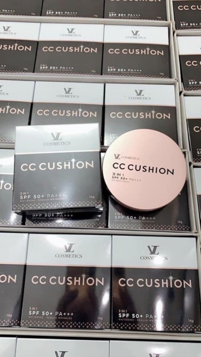 Phấn nước CC Cushion3