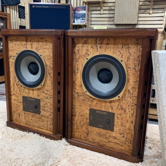 TANNOY Stirling3