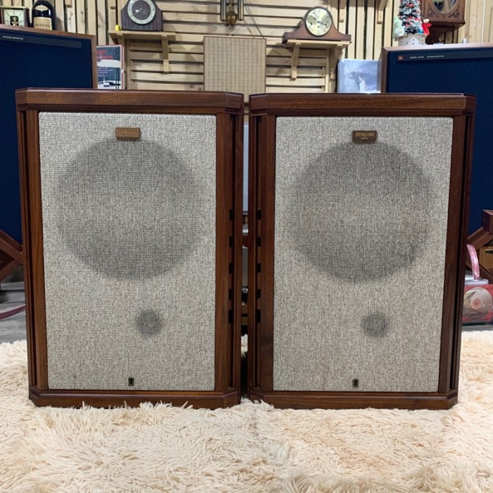 TANNOY Stirling0