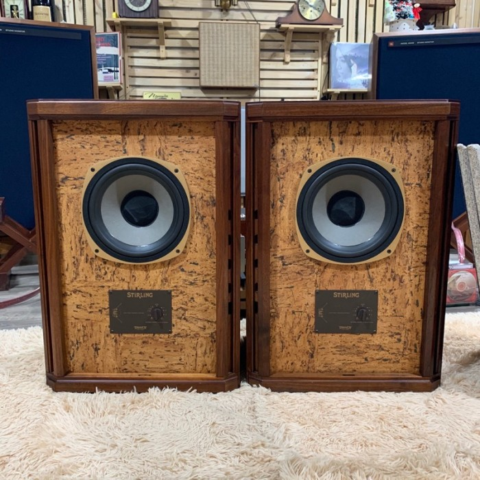TANNOY Stirling2