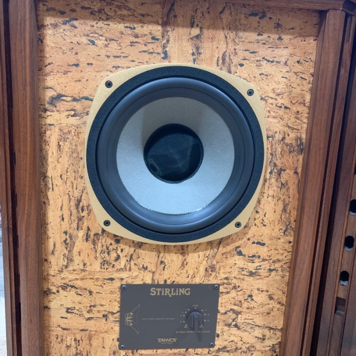 TANNOY Stirling4