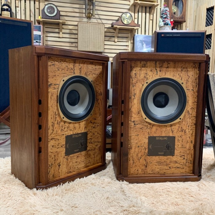 TANNOY Stirling8