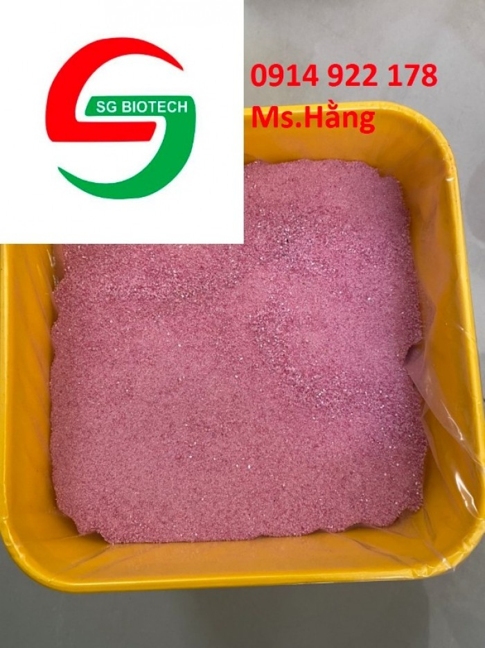 Diệt khuẩn Potassium Permonosulfate an toàn, phổ rộng (Aquaze)1