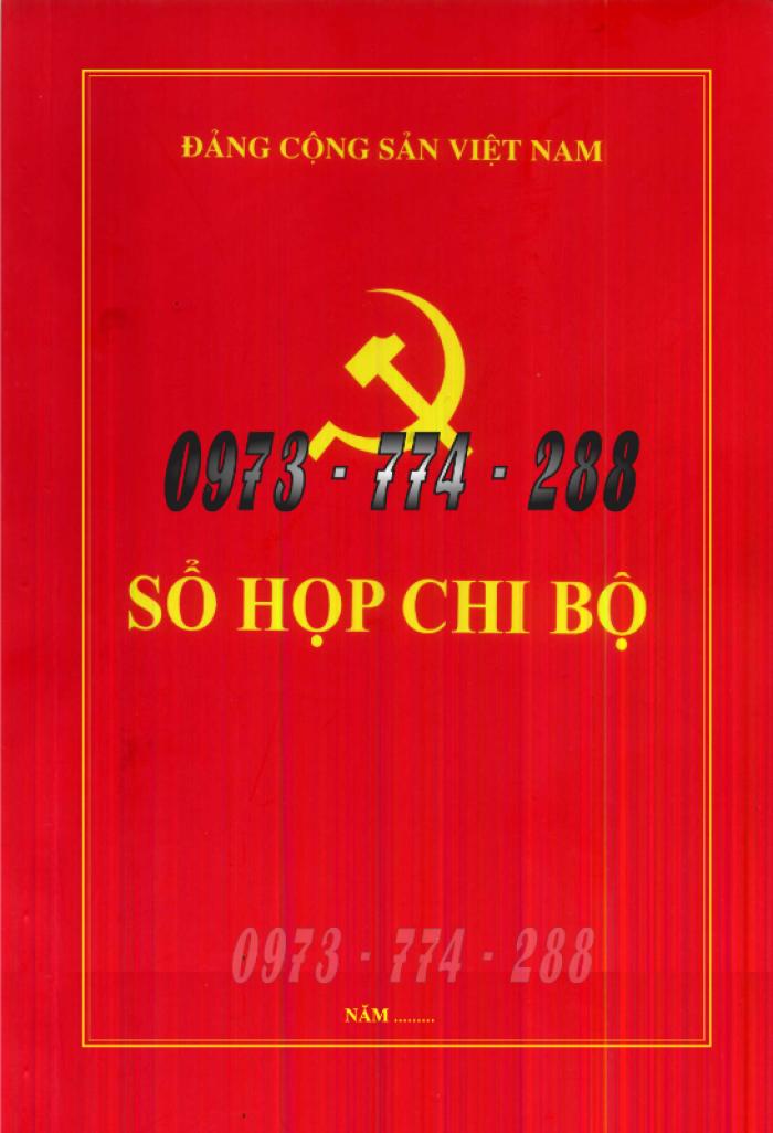 Bán quyển lý lịch của người xin vào Đảng28
