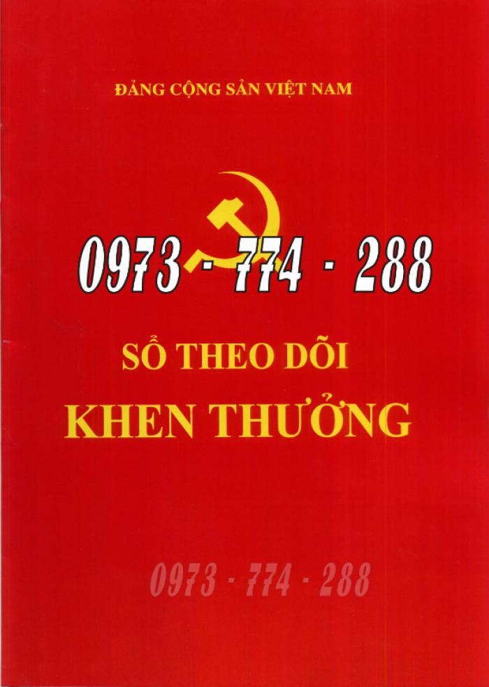 Bán quyển lý lịch của người xin vào Đảng31