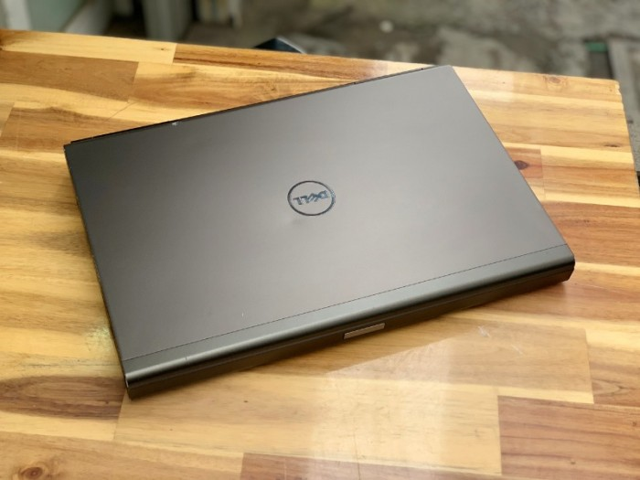 Laptop Dell Precision M4800, i7 4800QM 8G SSD256 Quadro K2100M Full HD Đèn ph2