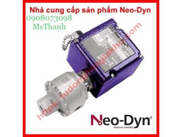 Công tắc áp suất  Neo-Dyn® đại lý phân phối tại Viêt Nam0