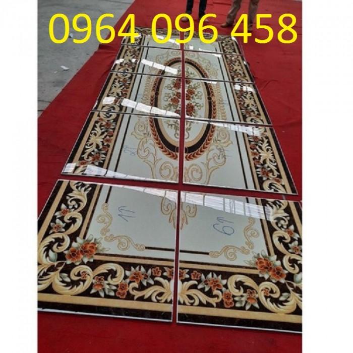 Nhà sản xuất gạch thảm 3d0