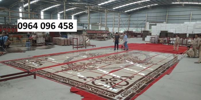 Nhà sản xuất gạch thảm 3d4