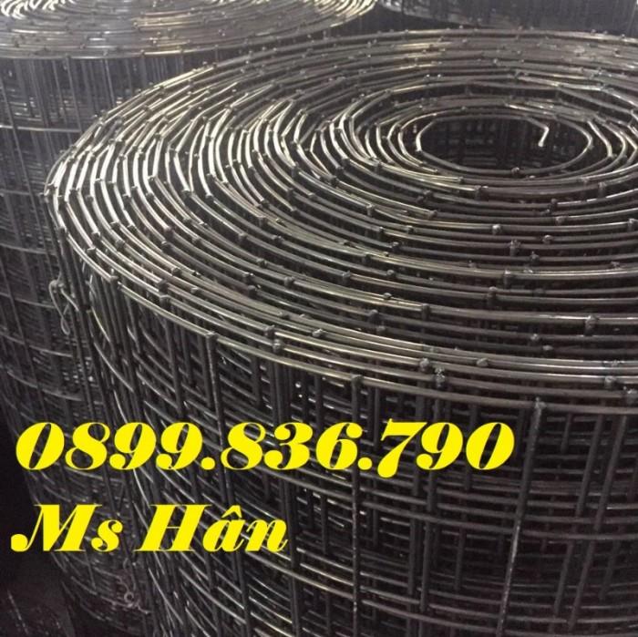 Sản xuất lưới thép hàn D3, D4 giá rẻ chất lượng.