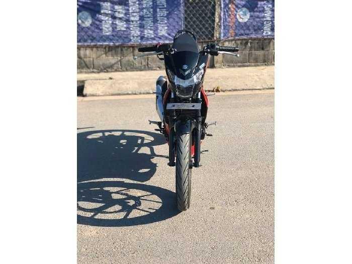 Cần Bán Satria Fi 150 date 2019 bstp 9c