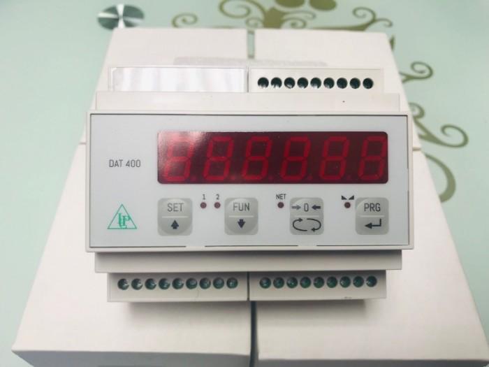 Đầu cân Điện Tử DAT400 Sản xuất tại Italia0