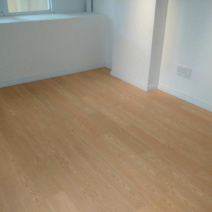 Sàn nhựa Vinyl vân gỗ giá rẻ2