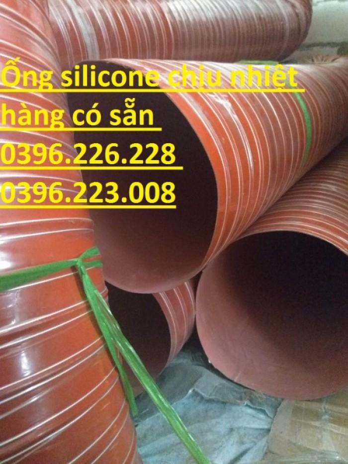 Ống silicone chịu nhiệt đường kính 51 chuyên dùng trong các ngành công nghiệp1