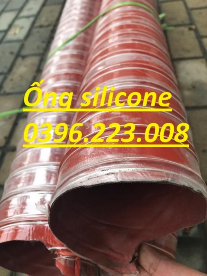 Ống silicone chịu nhiệt đường kính 51 chuyên dùng trong các ngành công nghiệp6
