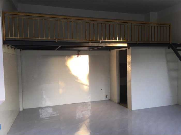 Cho thuê nhà trọ mới xây xong1