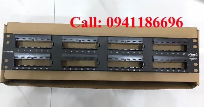 Patch panel CommScope6