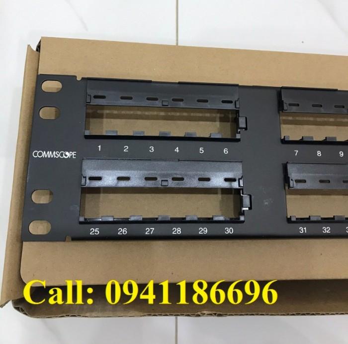 Patch panel CommScope8