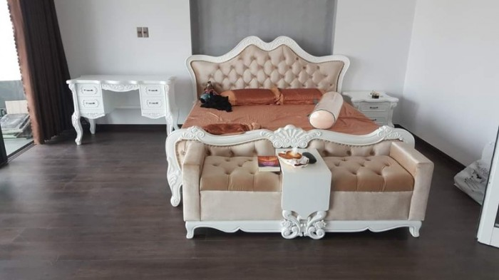Bọc ghế salon sofa tận nhà tại Đà Nẵng2