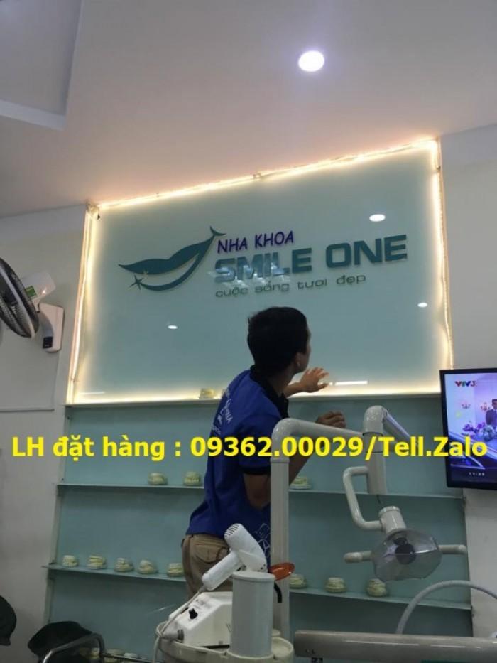 Nhận thi công lắp đặt biển quảng cáo giá rẻ  tại Hà NỘi20