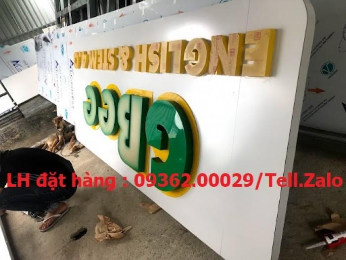 Nhận thi công lắp đặt biển quảng cáo giá rẻ  tại Hà NỘi14