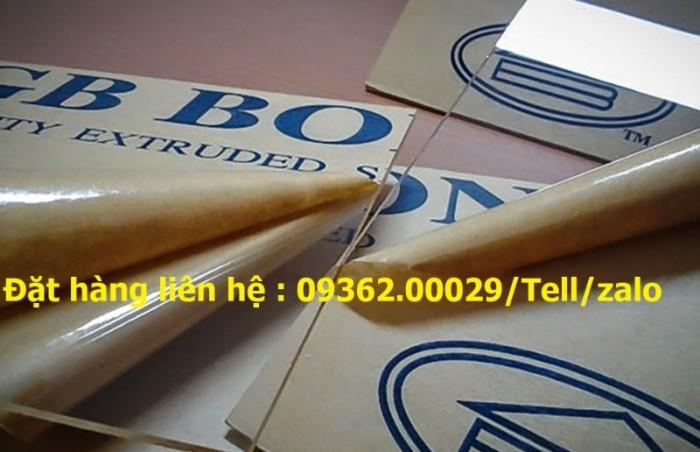 Chuyên cung cấp , giao hàng tận nơi tấm mica Đài Loan nhiều mẫu mã7
