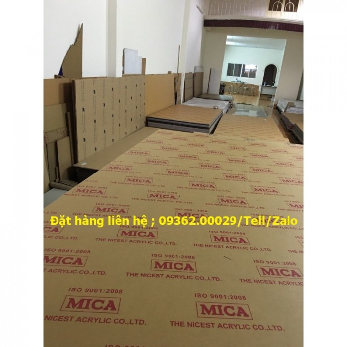 Chuyên cung cấp , giao hàng tận nơi tấm mica Đài Loan nhiều mẫu mã16