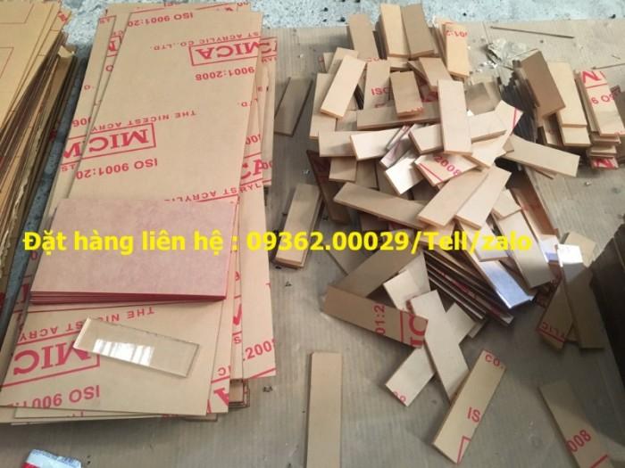 Chuyên cung cấp , giao hàng tận nơi tấm mica Đài Loan nhiều mẫu mã13