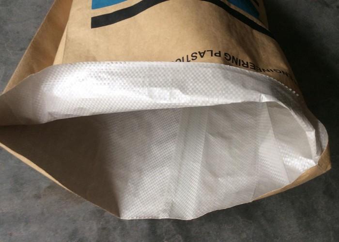 Bao giấy kraft 1 lớp , 2 lớp , 3 lớp,2