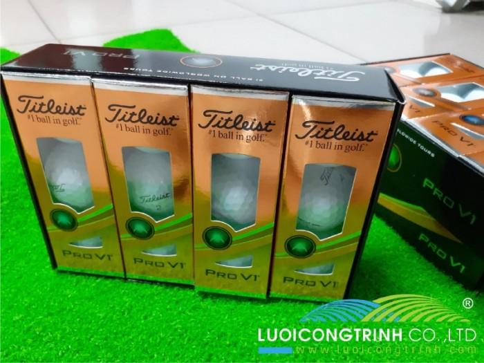 Banh golf Titleist Nhập Khẩu0