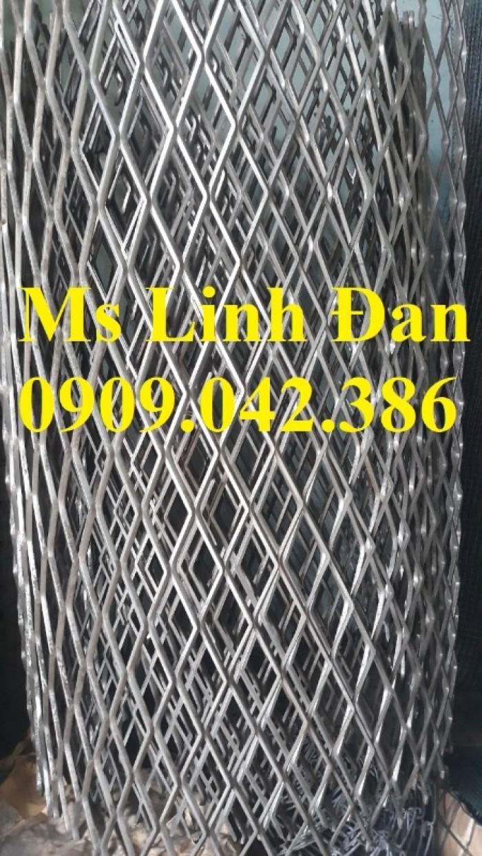 Lưới thép hình thoi, lưới thép kéo giãn, lưới thép dập giãn, lưới mắt cáo,9
