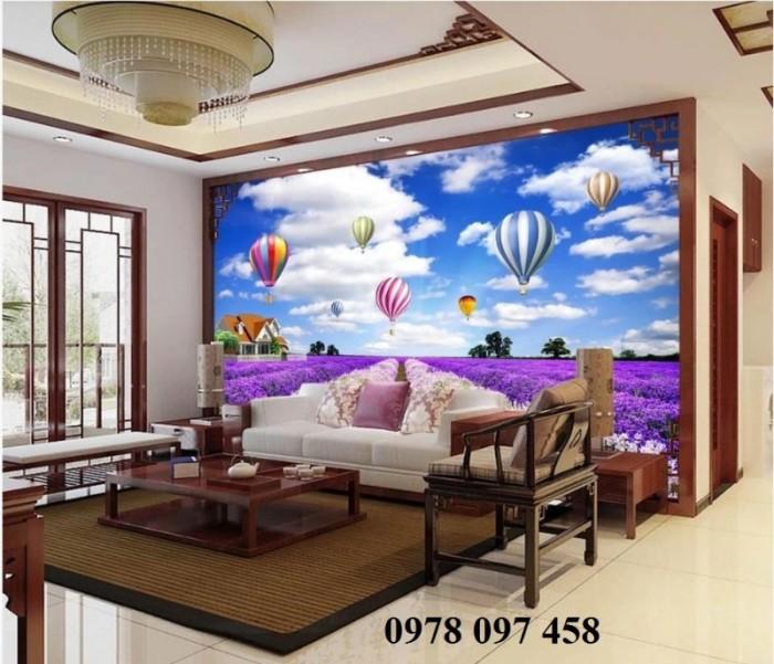 Tranh phòng khách- tranh gạch 3D1