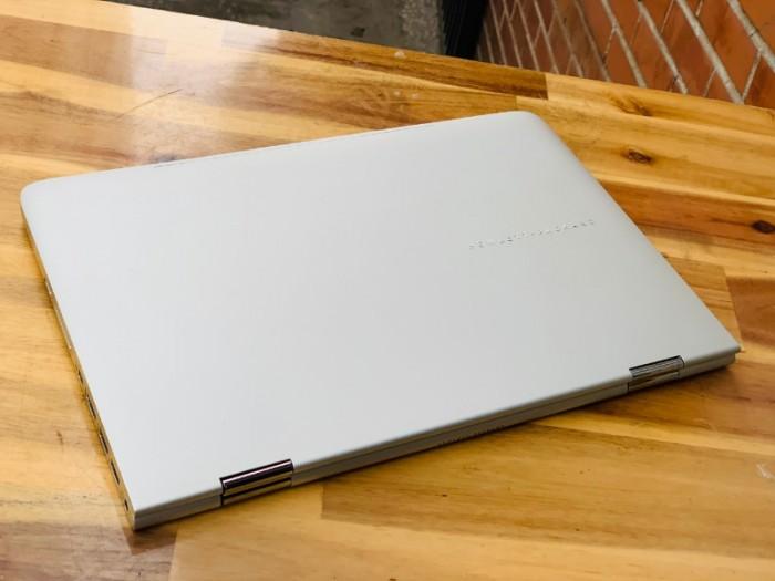 Laptop Hp Spectre X360/ i5 6300U/ 8G/ SSD256/ Full HD/ Đèn Phím/ Cảm Ứng/ 3600