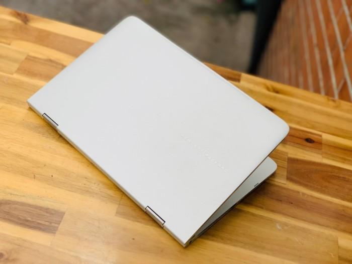Laptop Hp Spectre X360/ i5 6300U/ 8G/ SSD256/ Full HD/ Đèn Phím/ Cảm Ứng/ 3601