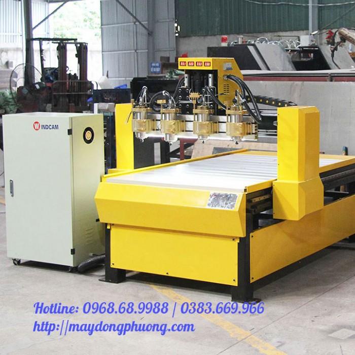 Máy CNC mini   Máy khắc gỗ CNC mini   Máy CNC gỗ mini 9015-41